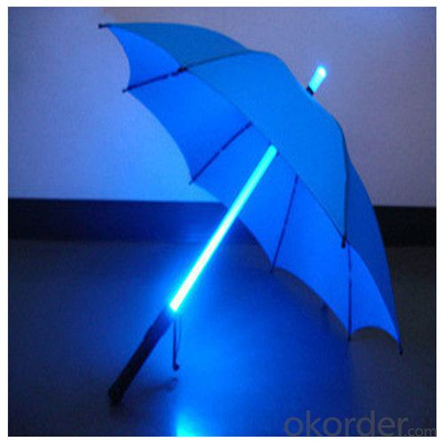 LED Umbrella LED Present