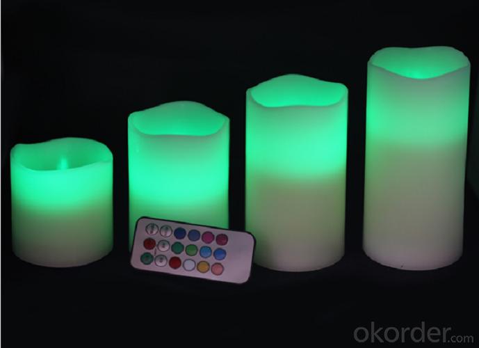 LED Candle LED Decoration light