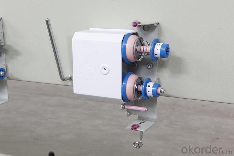 Bakelite Grooved Drum of Winding Machine Parts