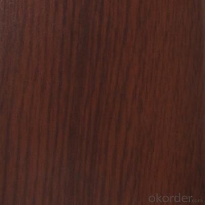Embossed Surface Laminated Flooring with High Quality