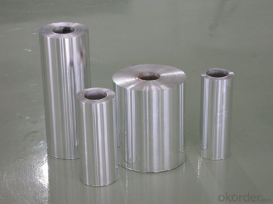 Aluminium Foil Sell Good Quality on Sale