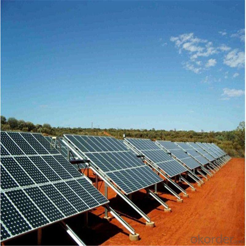 High Effect 12V Solar Panel Solar Panel