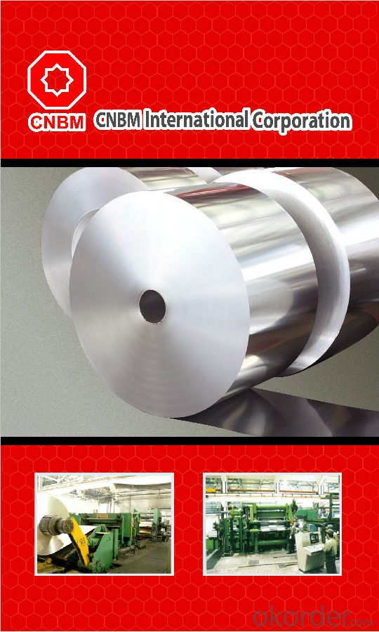 Aluminum Foil Manufacturer of China Widely Range