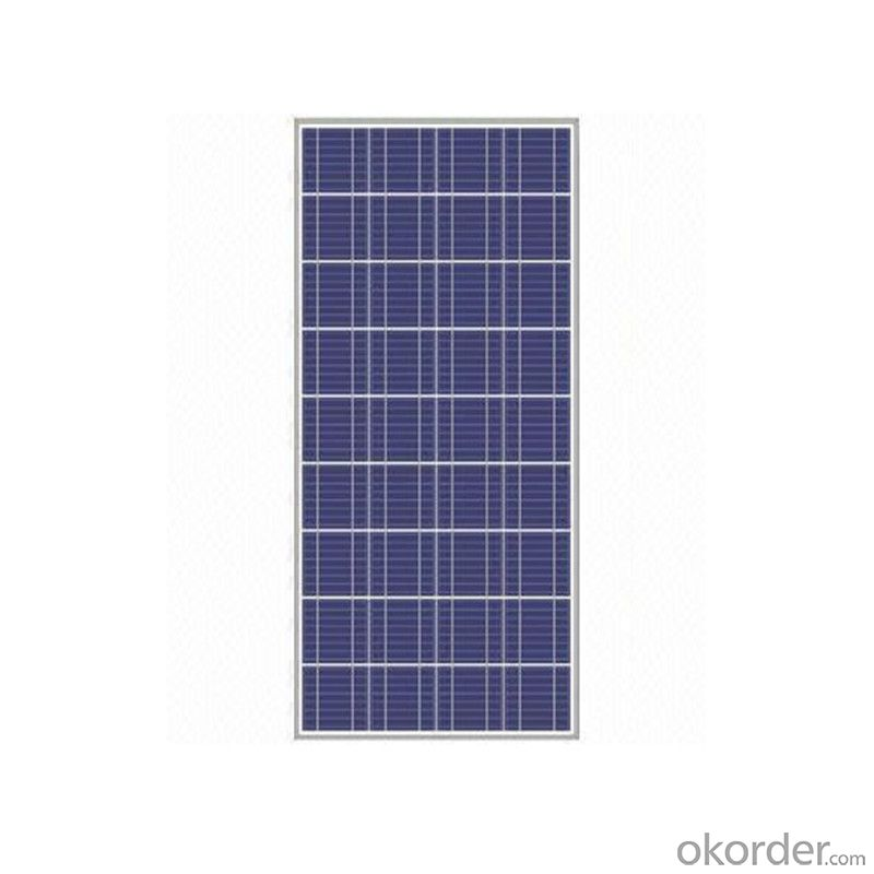 High Effect 12V 100W Solar Panel Price Solar Panel