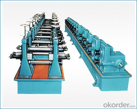 CZ  Profile Roll Forming Machine Designed