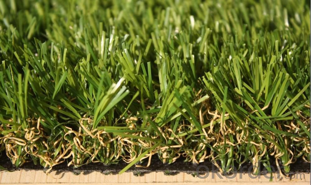 VIVATURF stocked garden landscape Artificial Grass in stock