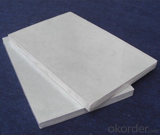 Paper Faced Gypsum Board for Architecture