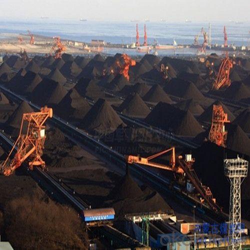 30-80mm Low Ash 12.5%Metallurgical Coke/Met Coke for Steel Plant