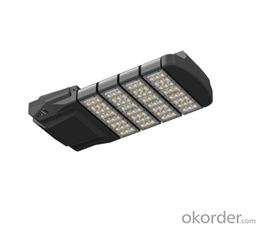 LED Street Lights High Efficency JMLW-150