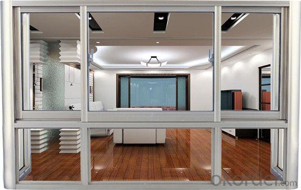 Aluminum Latest Window Design Top Hung Casement Windows In Guangzhou