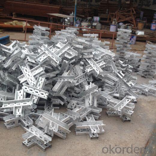 High Strength Steel Beam Formwork for Hotel Construction