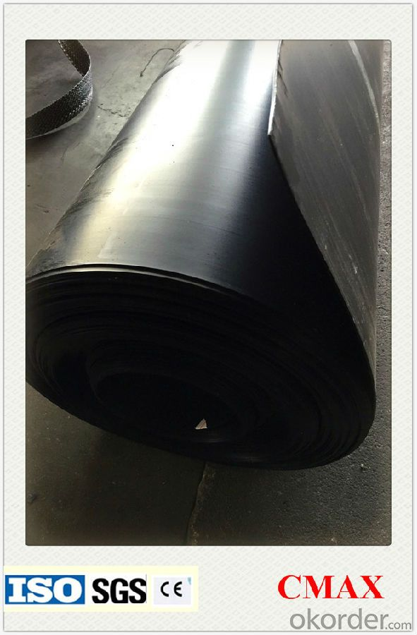 LDPE/HDPE/LLDPE Geomembrane with Thickness 1.5 mm