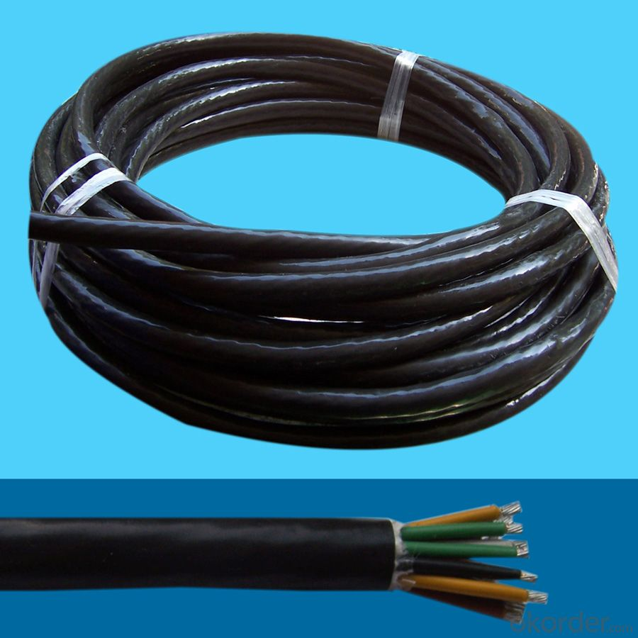 HighTemperature Resistant Cable and Wire