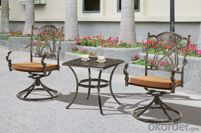 Aluminium Garden Sets Model CMAX-T038(C07-1)