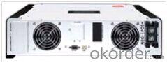 3KW On-grid Inverter with Energy Storage 1KW/2kW/3kW hybrid inverter