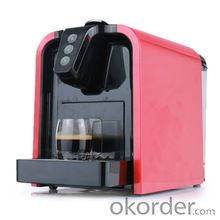Capsule Coffee Machine 2014 Lavazza Point Pod Coffee
