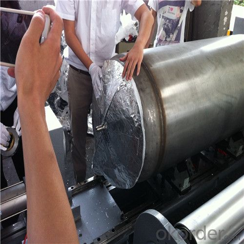 Cryogenic  Insulation Paper for LNG Cylinder,Tank, Vessel