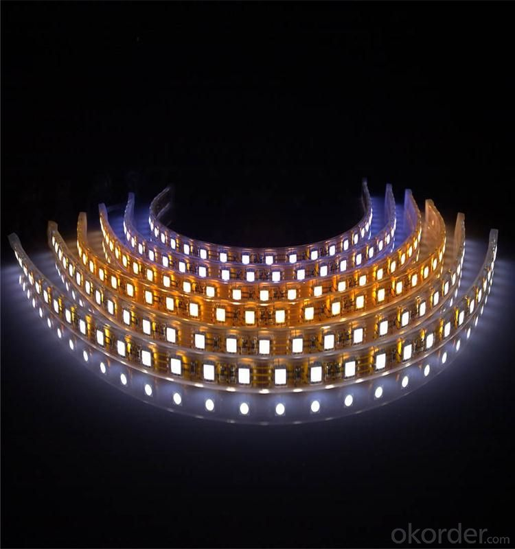 smd5050 flexible led strip light