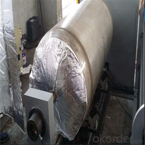 Cryogenic  Insulation Paper for Dewar Tank,Vessel