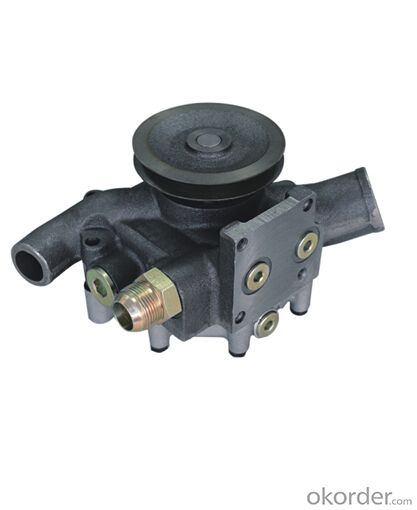 High Efficient Water Pump with Good Quality