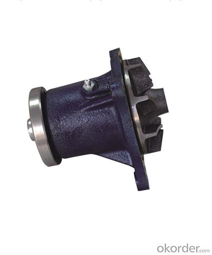 Water Pump with Competitive Price and Excellent Quality