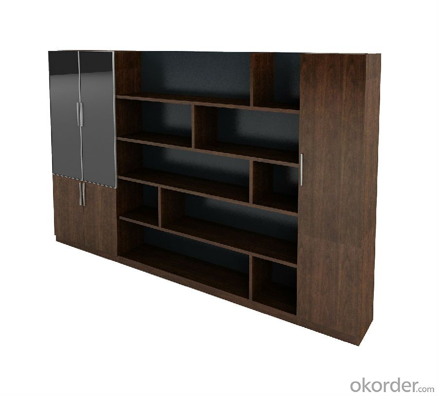 Office Desk Sets MDF Material New Design