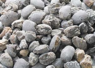 Fused Magnesite with Low Price Supplied by CBBM China