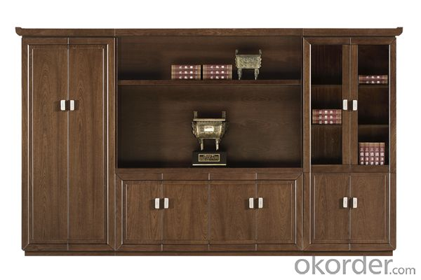 Office File Cabinet with Vaneer  and MDF