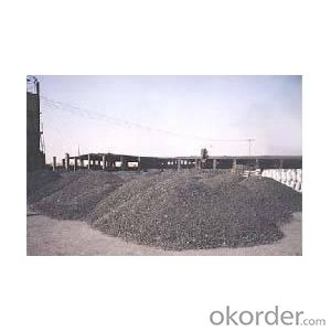 Calcined Anthracite Coal FC98% Carbon Raiser