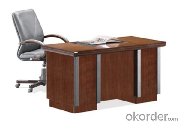 Office Executive Desk with E1 Standard MDF Based