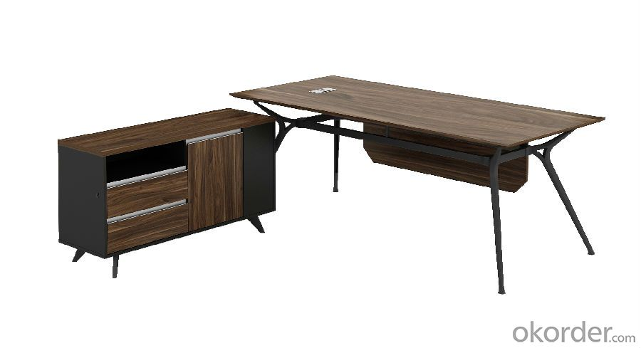 Office Computer Table Modern Design CMAX