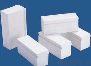 Aluminum Corundum Refractory Brick and Block