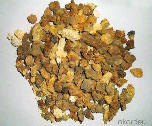 Refractory 90% MgO Dead Burnt Magnesite Price