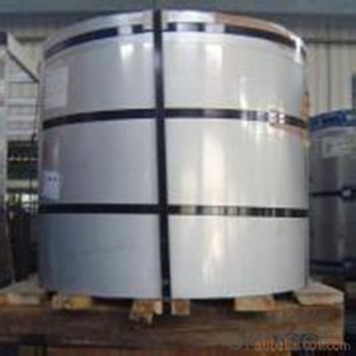 ETP for Metal Package of Industrial Chemical  Useage