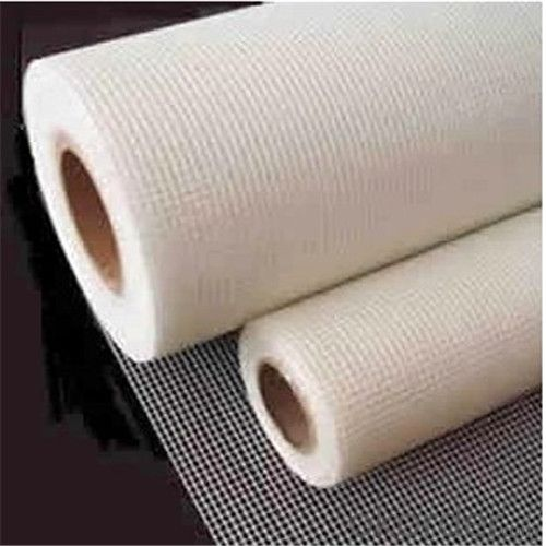75g/m2, 4mm*4mm, Fiberglass Mesh with BASF Glue Mesh