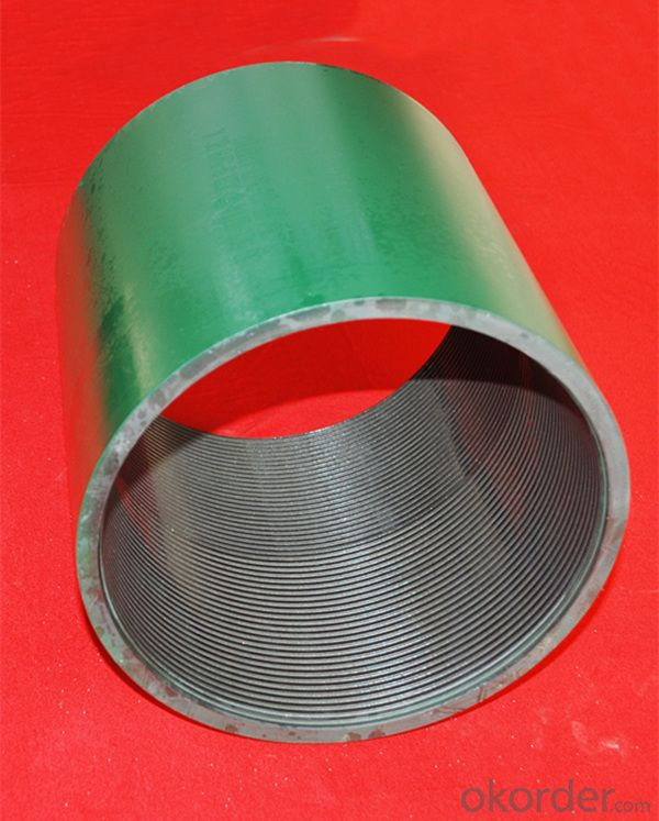 API 5CT Tubing & Casing Coupling with Good Price