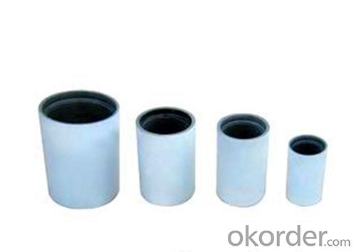 API 5CT P110 Buttress Thread BTC Casing Coupling for Drilling Pipe