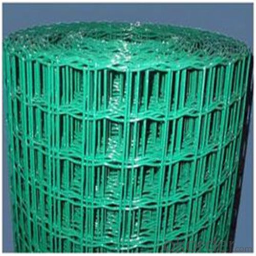 Cold Rolled Steel Strip Iron Wire Round Construction Wire Mesh