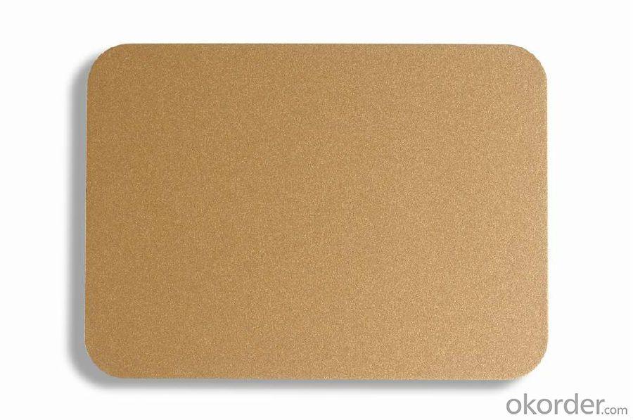 Aluminium Prepainted Coil-Serie 3XXX Good Quality