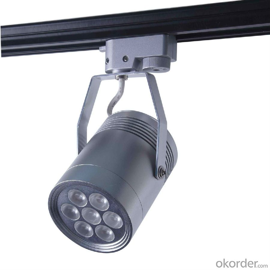 220V COB 6W LED spotlight