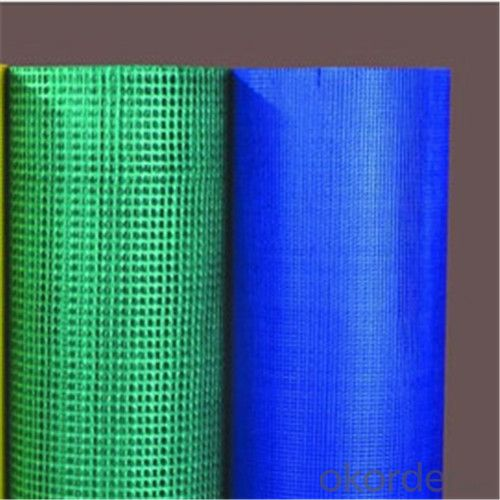 Fiberglass Mesh 170g Leno Coating Fabric