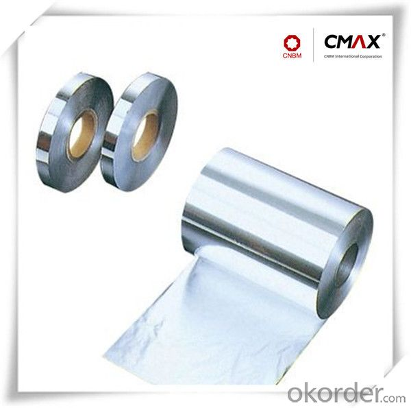 Aluminium Foil And Parchment Paper In One For Roast Baking Certificate Factory Price