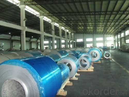 Aluminum Cast Coil 1050,1100,3003,5753,5083,6061