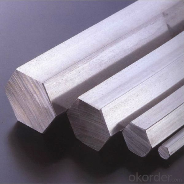 200 Series Hexagon Bar Steel Better Steel for Industries,Construction