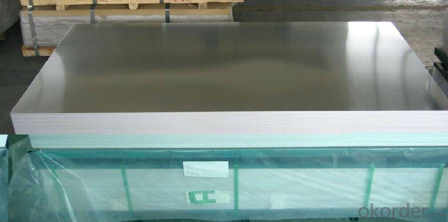 Aluminium Plate With Best Discount Price In Our Warehouse
