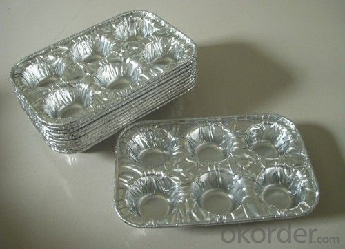 Household Aluminium Foil Jumbo Roll for Kitchen Use
