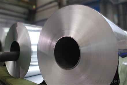 Wholesale Factory Hgh Quality Industrial Aluminium Foil