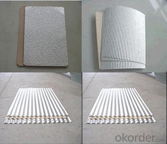 DC/CC stucco embossed aluminum sheet 1050/1060/1100/3003/3104/5052/5083