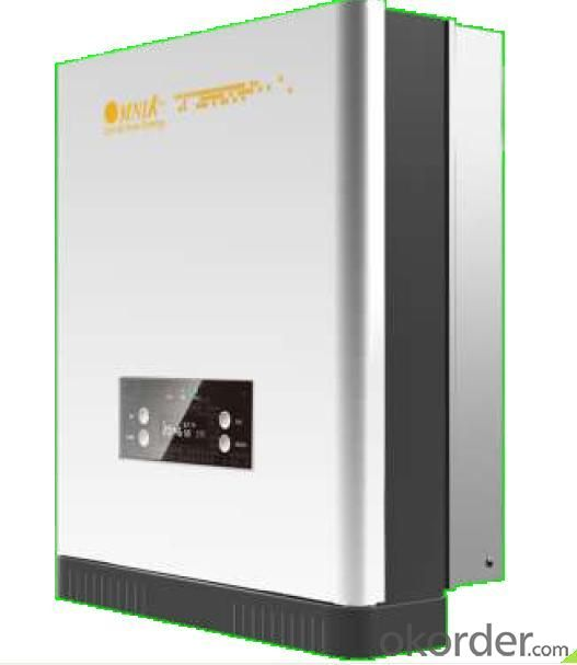 On grid solar inverter Omniksol-1.0k-TL2