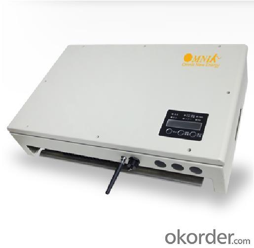 On grid solar inverter Omniksol-4.0k-JP